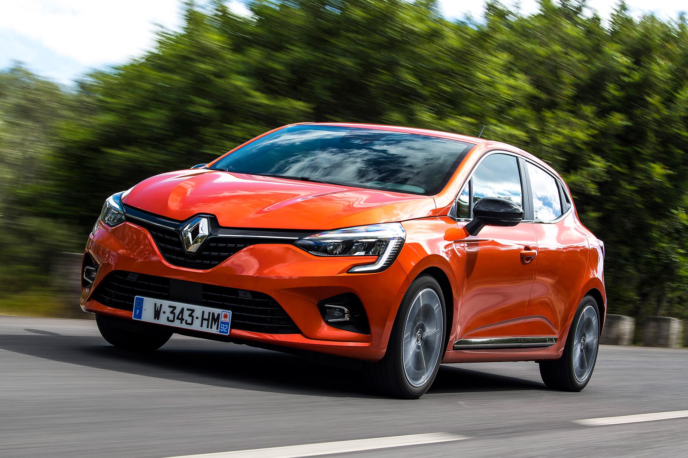 Renault Clio, na predaj, na leasing